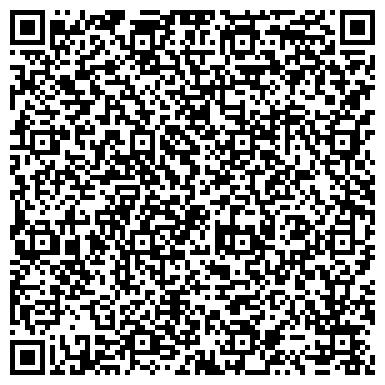 QR-код с контактной информацией организации Магистр, Курсы иностранных языков