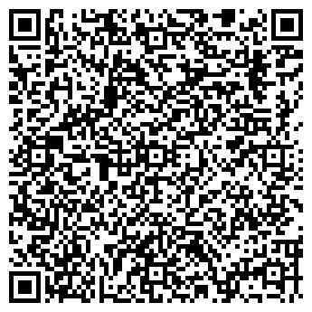 QR-код с контактной информацией организации Baker Street, ООО