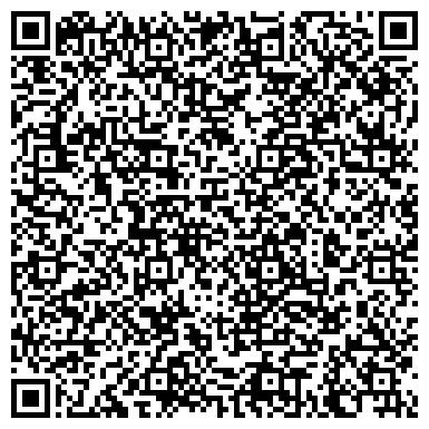 QR-код с контактной информацией организации Языковая школа Ола, ООО