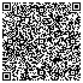 QR-код с контактной информацией организации ДарЦентр, ООО