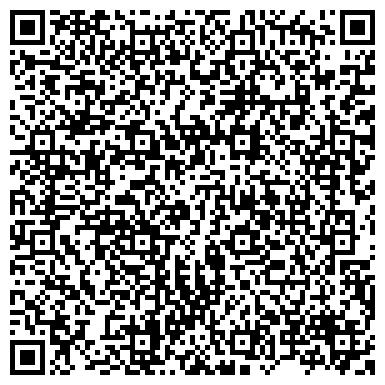 QR-код с контактной информацией организации Донецкий Клуб Ценителей Массажа, ЧП