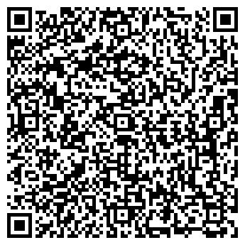 QR-код с контактной информацией организации Контакт, ЧП