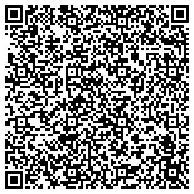 QR-код с контактной информацией организации Салон красоты Адам и Ева, ЧП