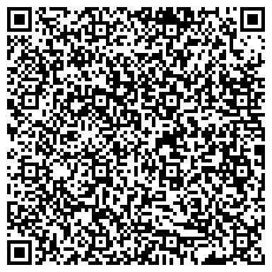 QR-код с контактной информацией организации Наращивание ресниц курсы и обучение, ЧП