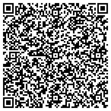 QR-код с контактной информацией организации Гергель С.А., ЧП