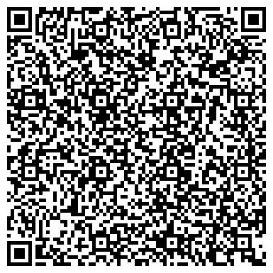 QR-код с контактной информацией организации Аврора ЦЗК, ООО Центр красоты и здоровья