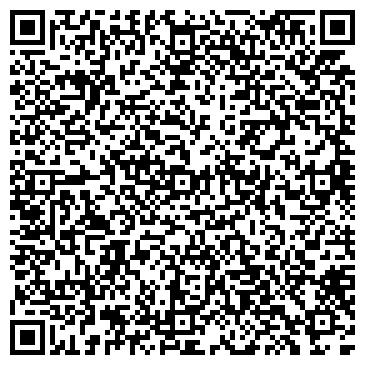 QR-код с контактной информацией организации Школа танцев КВ2 студия, (KV2 студия)