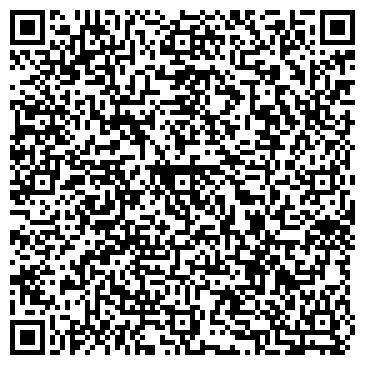 QR-код с контактной информацией организации Студии танца RELEASE, ЧП
