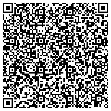 QR-код с контактной информацией организации Высшая хореографическая Школа танца, Компания