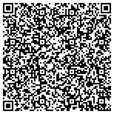 QR-код с контактной информацией организации Студия развития женщин BODY-PLASTIC,ЧП