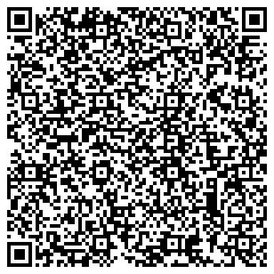 QR-код с контактной информацией организации Cтудия современного танца Сотворение Тела, ЧП