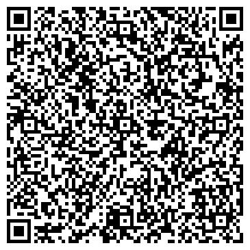 QR-код с контактной информацией организации Аддриан, ООО