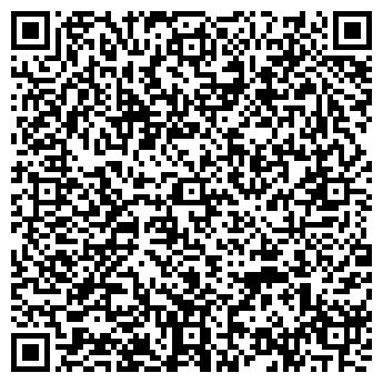 QR-код с контактной информацией организации Чичероне, ООО