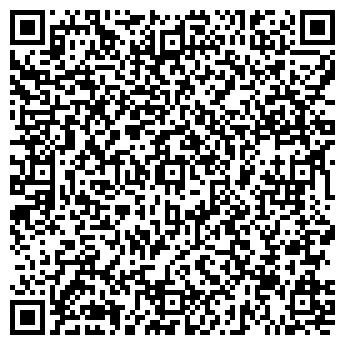 QR-код с контактной информацией организации Лингва Нова Украина, ЧП
