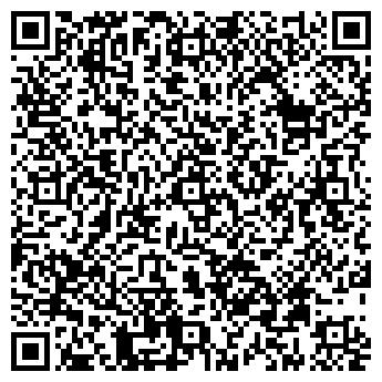 QR-код с контактной информацией организации Валери, ЧП