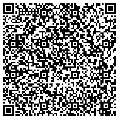 QR-код с контактной информацией организации Академия ювелирного искусства, ООО