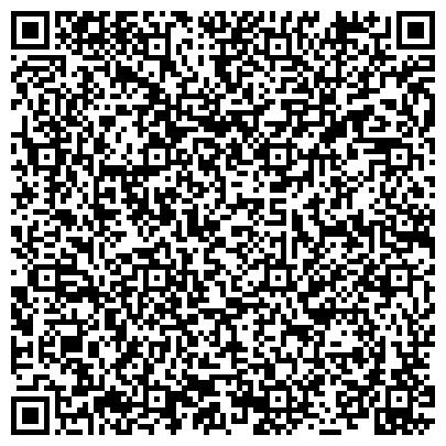 QR-код с контактной информацией организации Велнесс-центр Скай, спортивный центр (Wellness Sky)