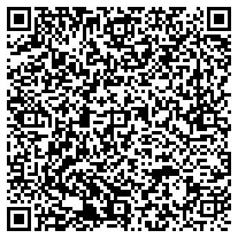 QR-код с контактной информацией организации S&A Group, ЧП