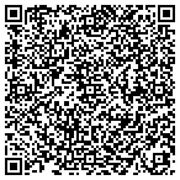 QR-код с контактной информацией организации Albion Education, ЧП