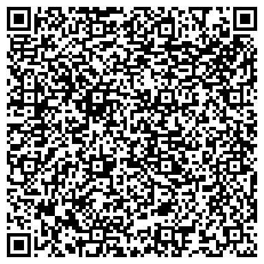 QR-код с контактной информацией организации Школа восточных языков и культуры, ЧП