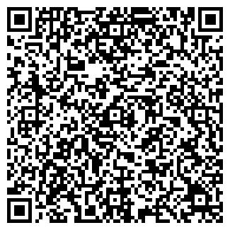 QR-код с контактной информацией организации Lectures
