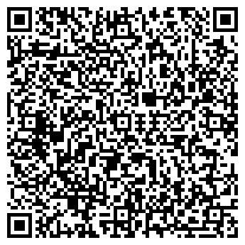 QR-код с контактной информацией организации KTT (Inter), ООО
