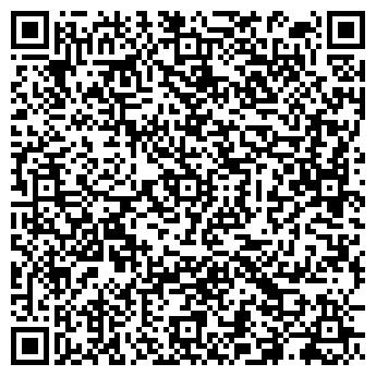 QR-код с контактной информацией организации Activelife, ЧП