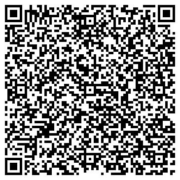 QR-код с контактной информацией организации Арт-студия Ольги Лебедевой, СПД