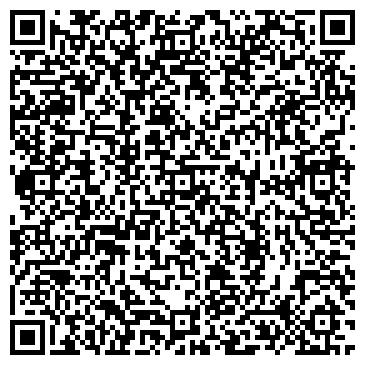 QR-код с контактной информацией организации Петров, ООО