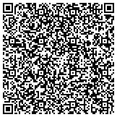 QR-код с контактной информацией организации Творческий художественный центр АРТСВИТ, ООО