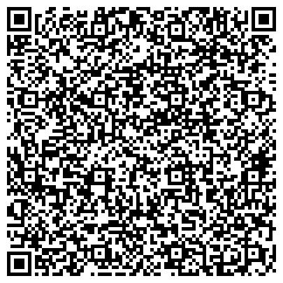 QR-код с контактной информацией организации Школа макияжа Вероники Карпенко, ЧП