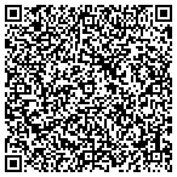 QR-код с контактной информацией организации Твой стиль, Школа-мастерская имиджа и красоты