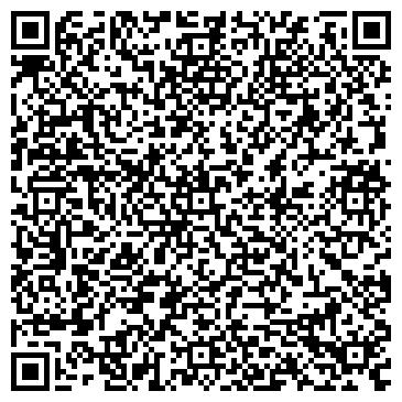 QR-код с контактной информацией организации Юниверс сити, ЧП