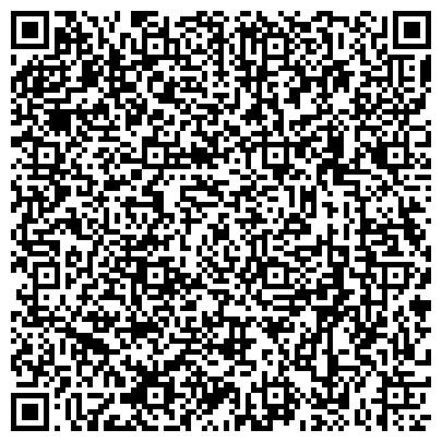 QR-код с контактной информацией организации Жар-Птица (Академия парикмахерского искусства Владимира Новоградского), ЧП