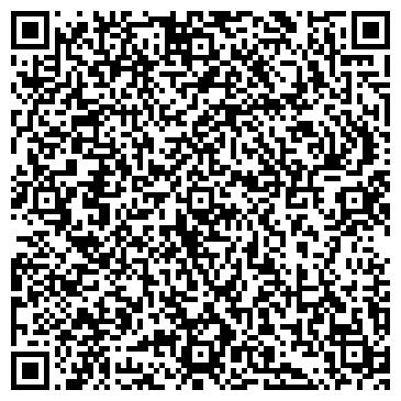 QR-код с контактной информацией организации Дизайн-студия Diposh (Дипош)