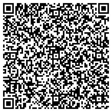 QR-код с контактной информацией организации Изготовление одежды, ЧП