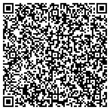 QR-код с контактной информацией организации Арт-студия Novatio, ООО