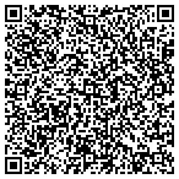 QR-код с контактной информацией организации Курсы рукоделия Клубок, СПД