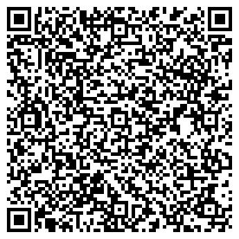 QR-код с контактной информацией организации Матиола, ООО