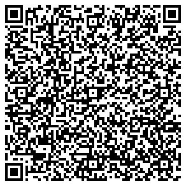 QR-код с контактной информацией организации курсы кроя и шитья Житомир