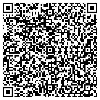 QR-код с контактной информацией организации Тильда, СПД