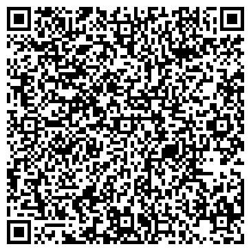 QR-код с контактной информацией организации Петрова, ООО