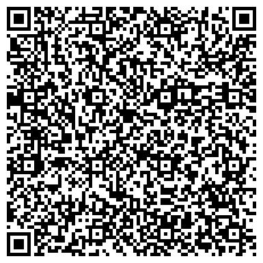 QR-код с контактной информацией организации Проект Творческие люди, ЧП