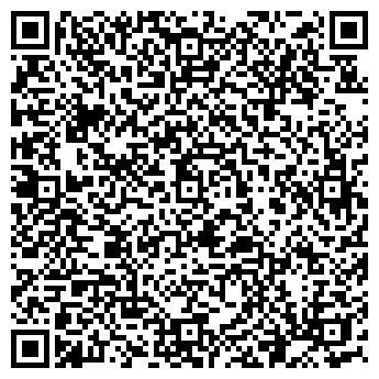 QR-код с контактной информацией организации La FemmeModels, ЧП
