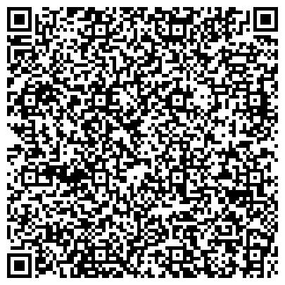 QR-код с контактной информацией организации Образовательный центр (24 региона в Украине)