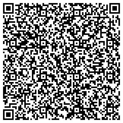 QR-код с контактной информацией организации Ирформационно- учебный центр Перспективный, ЧП