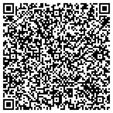 QR-код с контактной информацией организации Детская студия Капитошка, СПД