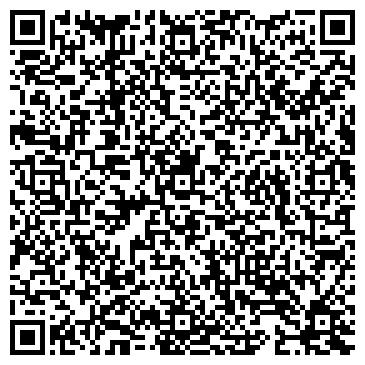 QR-код с контактной информацией организации Академия Фитнеса, Образовательный центр