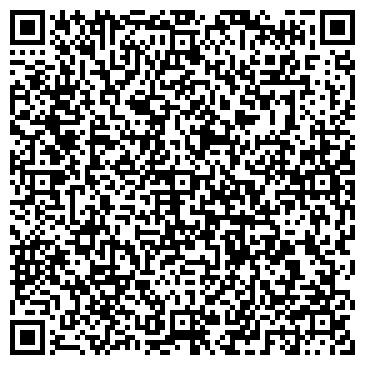 QR-код с контактной информацией организации Академия компьютерной графики, компания
