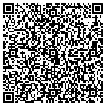 QR-код с контактной информацией организации 4TRADER, ЧП